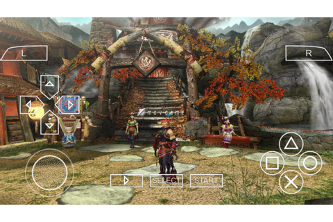 Monster Hunter Portable 3rd (English Patch) PSP ISO Free ...