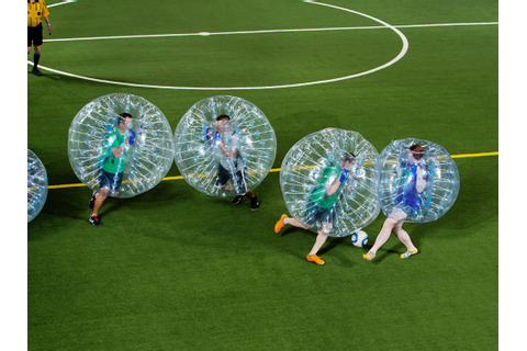 Gallery | Bubble Football | Zorb football Suits Shop