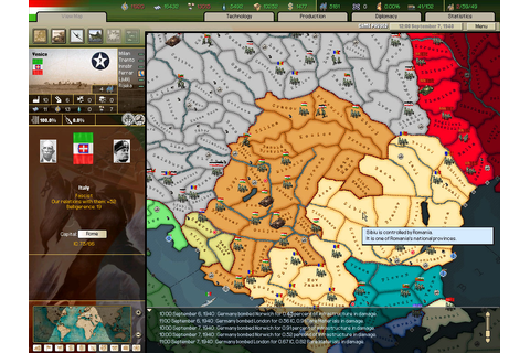 Hearts of Iron II (Game) | GamerClick.it