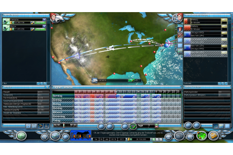 Airline Tycoon 2: Test, Tipps, Videos, News, Release ...