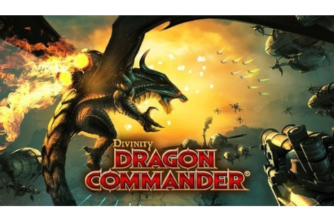 Divinity: Dragon Commander Review - Invision Game Community