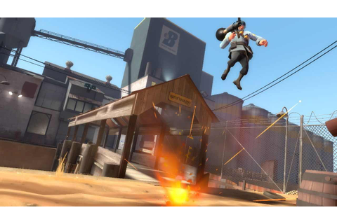 The Orange Box Download Free Full Game | Speed-New