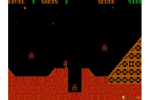 Monuments of Mars download PC