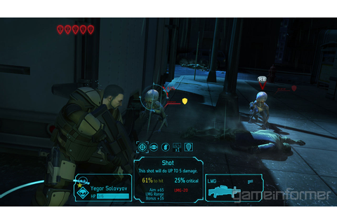 XCOM: Enemy Unknown for Android is on its way soon