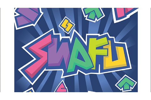 SNAFU: A Real Time Cooperative Party Game. by Frank ...