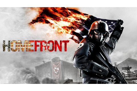 Is Homefront: The Revolution Ever Coming Out? - Podcast ...