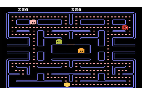 How 13 Classic Video Games Got Their Names | Mental Floss