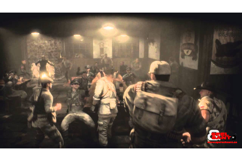 Brothers in Arms Furious 4 Trailer - YouTube