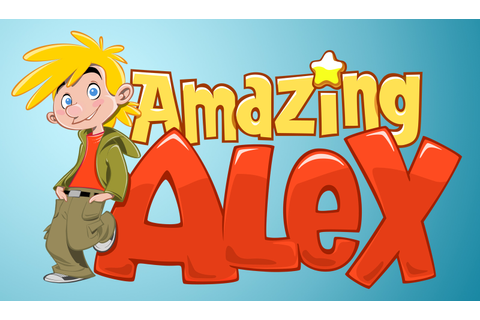 Amazing Alex Game HD Wallpapers:wallpapers screensavers