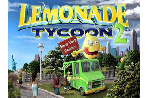 Lemonade Tycoon 2 Free Download « IGGGAMES