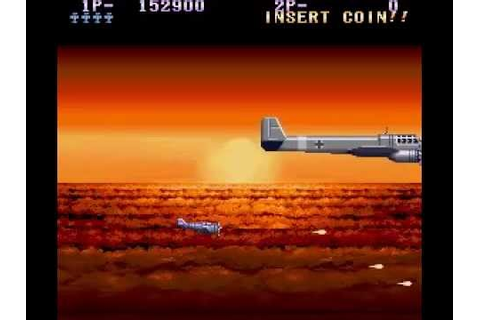 Atari ST P-47 Thunderbolt : scans, dump, download ...