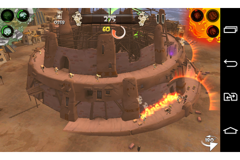 Babel Rising 3D - Android games - Download free. Babel ...