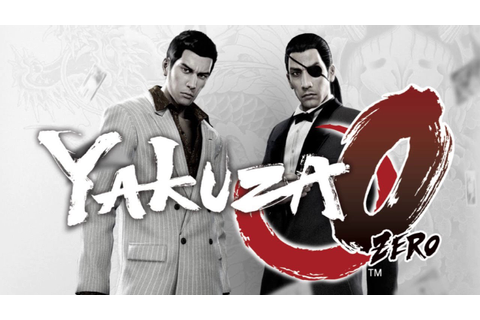 Yakuza 0 - Opening Zero Theme Song // Official OST ...