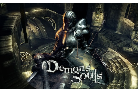 Demon's Souls | The 15 hardest video games ever - Gaming