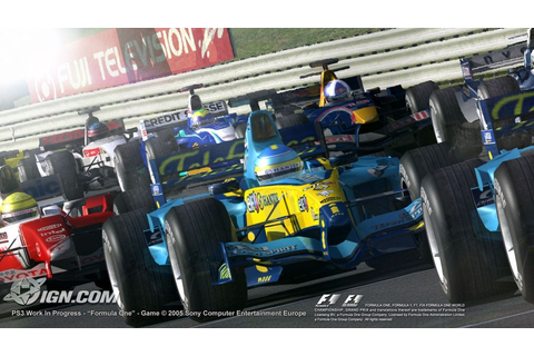 F1 Championship Edition Screenshots, Pictures, Wallpapers ...