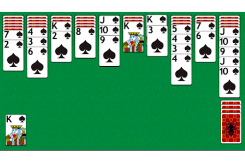 Spider Solitaire - Android Apps on Google Play