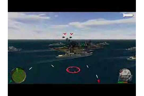 WWII Aces - Wii Trailer - YouTube