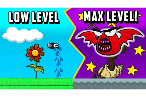 CHASED BY A MAX LEVEL COSMIC BAT!! Flyordie.io Strongest ...