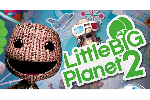 The Parent's Guide To Video Games: Little Big Planet 2