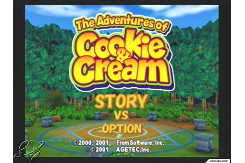 The Adventures of Cookie and Cream Screenshots, Pictures ...