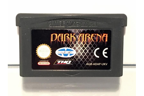 Dark Arena (Gameboy Advance Modul)