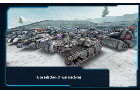 Amazon.com: Iron Tanks - Free online war-game with best ...