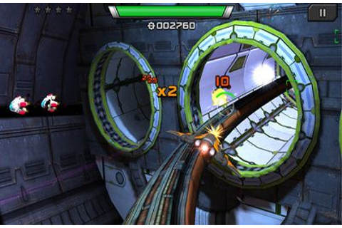 ARC Squadron iPhone game - free. Download ipa for iPad ...