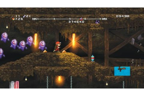 Spelunker HD review | GamesRadar+