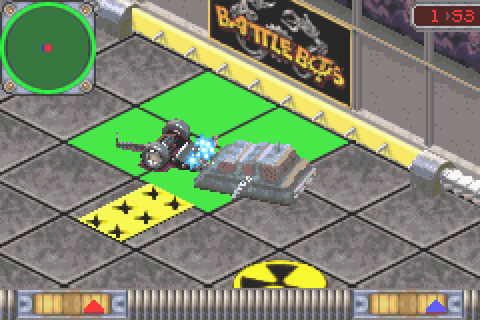 BattleBots: Beyond the BattleBox Download Game | GameFabrique