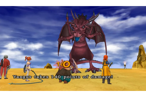 5 Reasons Why Dragon Quest VIII is the Best Dragon Quest ...