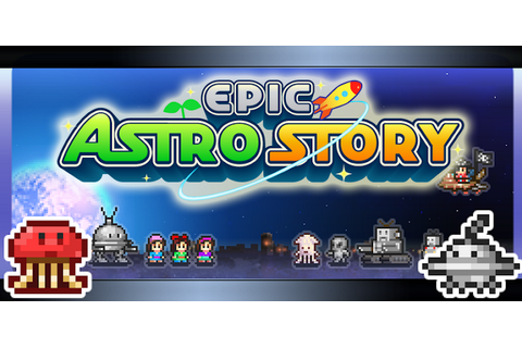 Epic Astro Story - Android Apps on Google Play