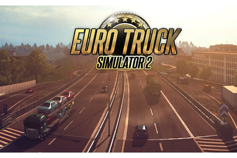 Download Euro Truck Simulator 2 | ETS 2 Game