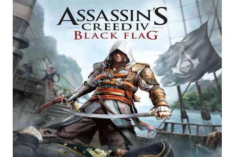 Assassin's Creed IV Black Flag Game Download Free For PC ...