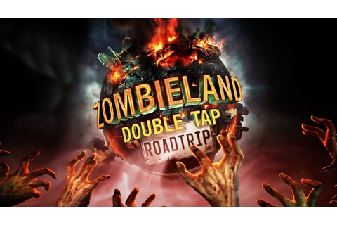 Zombieland Double Tap Road Trip Review PS4 - PlayStation ...