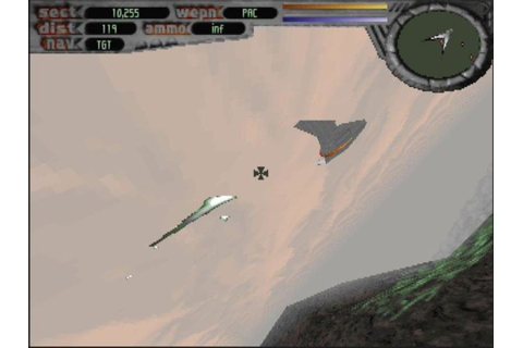 Terminal Velocity (1995) - PC Review and Full Download ...
