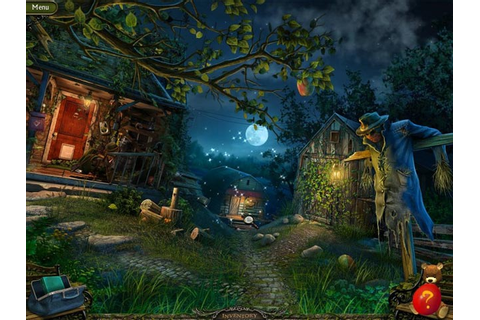 Weird Park: Scary Tales > iPad, iPhone, Android, Mac & PC ...