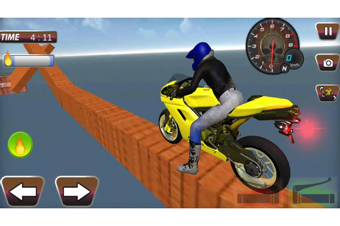 Enjoyable GT Bike Stunts 2017 New Bike Unlocked - Android ...