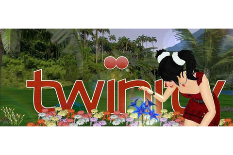 Twinity - Virtual World Games 3D