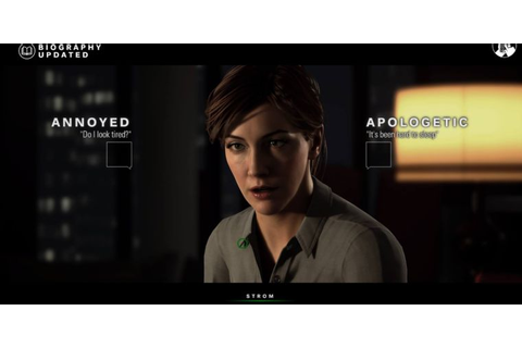 Hidden Agenda review: Police procedural party time | Ars ...