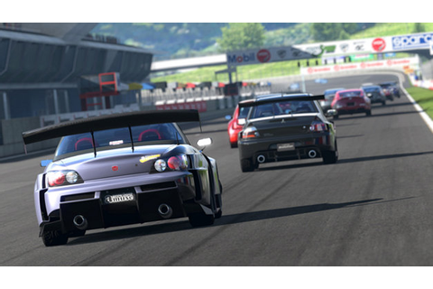Gran Turismo® 5 Prologue Game | PS3 - PlayStation