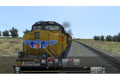 Free Download Game Train Simulator 2016 CODEX Repack