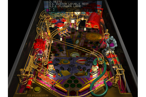 Pro Pinball: Fantastic Journey Screenshots for Windows ...
