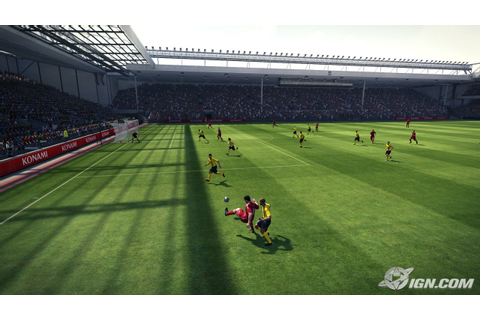 Pro Evolution Soccer 2010 Rip Pc (1.54 GiB ) | Nit ...