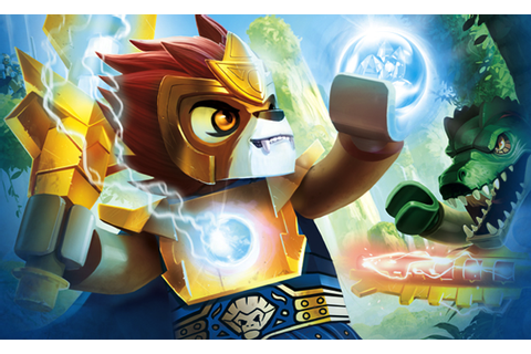 'LEGO Legends Of Chima: Laval's Journey' Review (PS Vita)