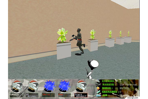 Extreme PaintBrawl 2 Screenshots, Pictures, Wallpapers ...