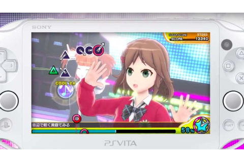 SEGA's Miracle Girls Festival gets a demo in Japan ...