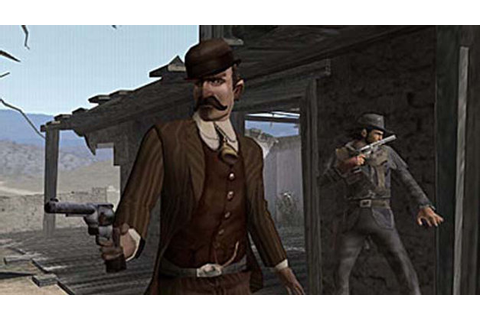 \'Red Dead Revolver\' PS4 news: Game rolls out to PS4 ...