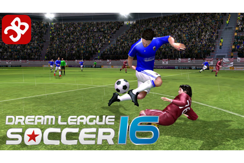Dream League Soccer 2016 (By First Touch Games) - iOS ...