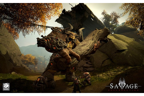 Savage Resurrection on Steam - PC Game | HRK Game