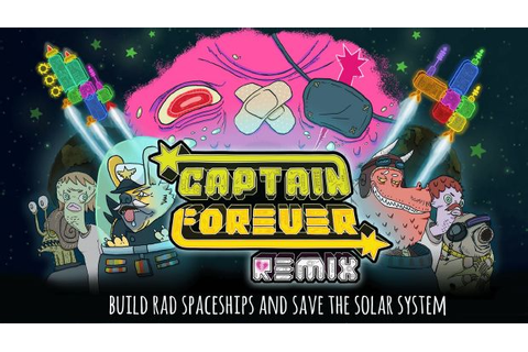 Captain Forever Remix Free Download